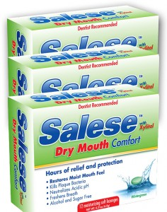 Salese Dry Mouth Remedy